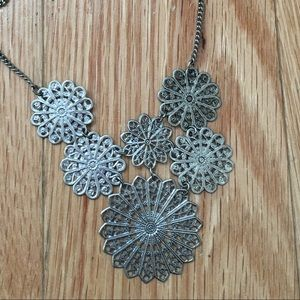 Cute statement necklace
